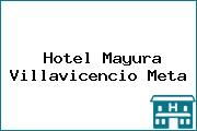 Hotel Mayura Villavicencio Meta