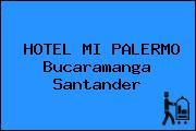HOTEL MI PALERMO Bucaramanga Santander