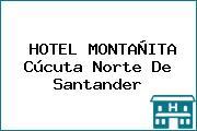 HOTEL MONTAÑITA Cúcuta Norte De Santander