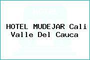 HOTEL MUDEJAR Cali Valle Del Cauca