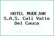 HOTEL MUDEJAR S.A.S. Cali Valle Del Cauca