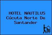 HOTEL NAUTILUS Cúcuta Norte De Santander