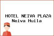 HOTEL NEIVA PLAZA Neiva Huila