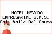 HOTEL NEVADA EMPRESARIAL S.A.S. Cali Valle Del Cauca