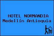 HOTEL NORMANDIA Medellín Antioquia