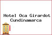 Hotel Oca Girardot Cundinamarca