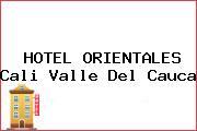 HOTEL ORIENTALES Cali Valle Del Cauca