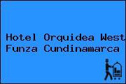 Hotel Orquidea West Funza Cundinamarca