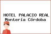 HOTEL PALACIO REAL Montería Córdoba