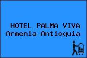 HOTEL PALMA VIVA Armenia Antioquia