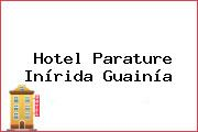 Hotel Parature Inírida Guainía