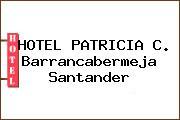 HOTEL PATRICIA C. Barrancabermeja Santander