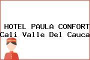 HOTEL PAULA CONFORT Cali Valle Del Cauca