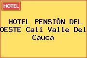 HOTEL PENSIÓN DEL OESTE Cali Valle Del Cauca