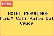 HOTEL PERUGINOS PLAZA Cali Valle Del Cauca