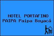 HOTEL PORTAFINO PAIPA Paipa Boyacá