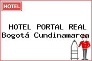 HOTEL PORTAL REAL Bogotá Cundinamarca