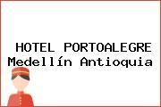 HOTEL PORTOALEGRE Medellín Antioquia