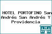 HOTEL PORTOFINO San Andrés San Andrés Y Providencia