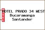 HOTEL PRADO 34 WEST Bucaramanga Santander
