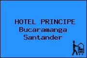 HOTEL PRINCIPE Bucaramanga Santander