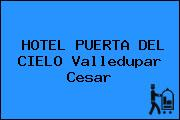 HOTEL PUERTA DEL CIELO Valledupar Cesar