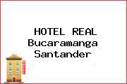 HOTEL REAL Bucaramanga Santander