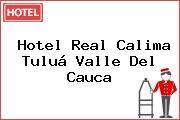 Hotel Real Calima Tuluá Valle Del Cauca