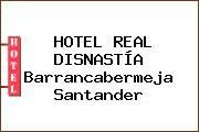HOTEL REAL DISNASTÍA Barrancabermeja Santander