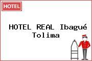 HOTEL REAL Ibagué Tolima