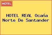 HOTEL REAL Ocaña Norte De Santander