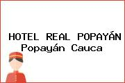 HOTEL REAL POPAYÁN Popayán Cauca