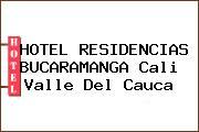 HOTEL RESIDENCIAS BUCARAMANGA Cali Valle Del Cauca