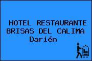 HOTEL RESTAURANTE BRISAS DEL CALIMA Darién