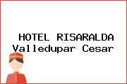 HOTEL RISARALDA Valledupar Cesar