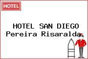 HOTEL SAN DIEGO Pereira Risaralda