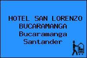HOTEL SAN LORENZO BUCARAMANGA Bucaramanga Santander