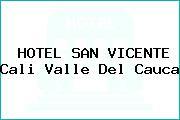 HOTEL SAN VICENTE Cali Valle Del Cauca