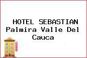 HOTEL SEBASTIAN Palmira Valle Del Cauca