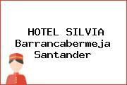 HOTEL SILVIA Barrancabermeja Santander