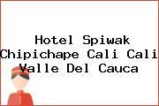Hotel Spiwak Chipichape Cali Cali Valle Del Cauca