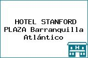 HOTEL STANFORD PLAZA Barranquilla Atlántico