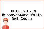 HOTEL STEVEN Buenaventura Valle Del Cauca