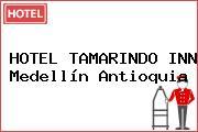 HOTEL TAMARINDO INN Medellín Antioquia