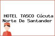 HOTEL TASCO Cúcuta Norte De Santander