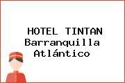 HOTEL TINTAN Barranquilla Atlántico