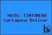 HOTEL TINTORERA Cartagena Bolívar