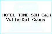 HOTEL TONE SDH Cali Valle Del Cauca