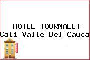 HOTEL TOURMALET Cali Valle Del Cauca