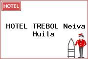 HOTEL TREBOL Neiva Huila